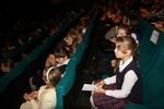 Международный конкурс «Творческие открытия. Хореография и театр»